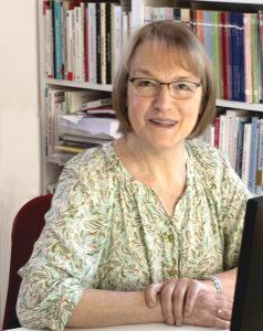 Agnès PETIT-MIELET